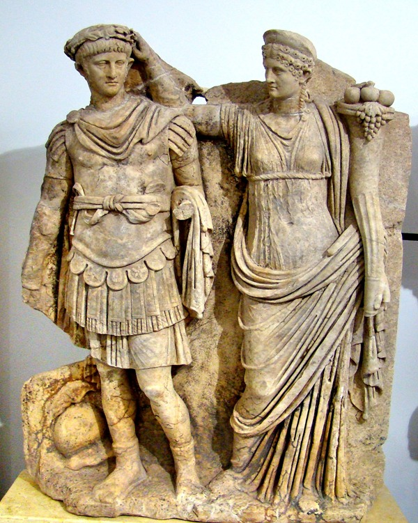 Roman Emperors During the Gospels and Acts (4/4)