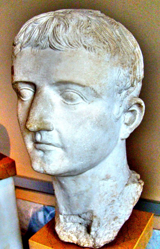 Roman Emperors During the Gospels and Acts (2/4)