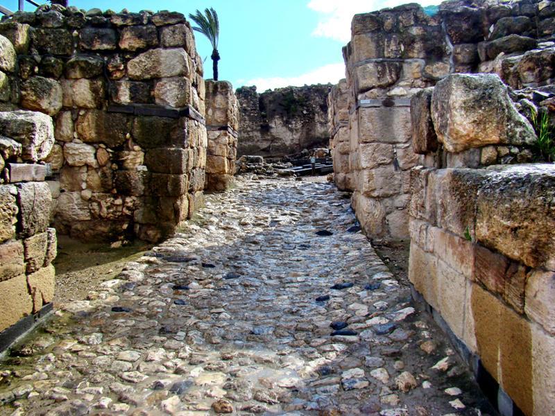 Megiddo (2/3)