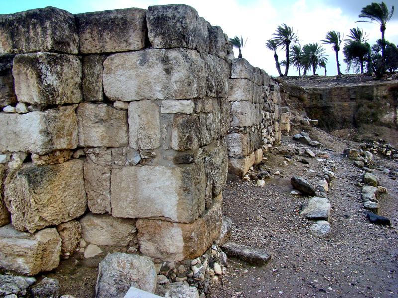 Megiddo (3/3)