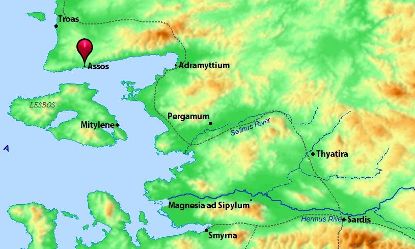 Map by BibleAtlas.org.