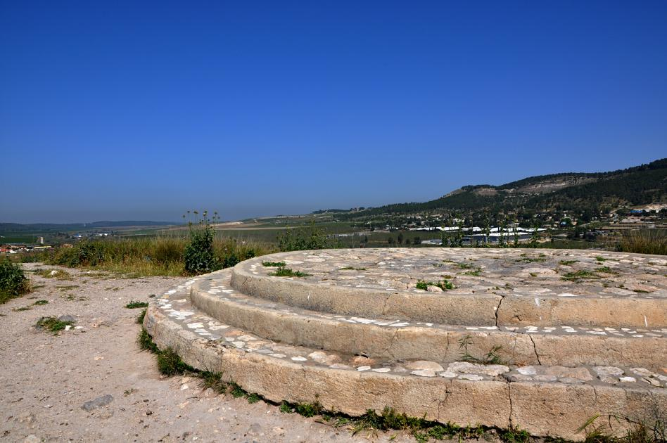 Field Of Joshua Of Beth Shemesh: Leon's Message Board